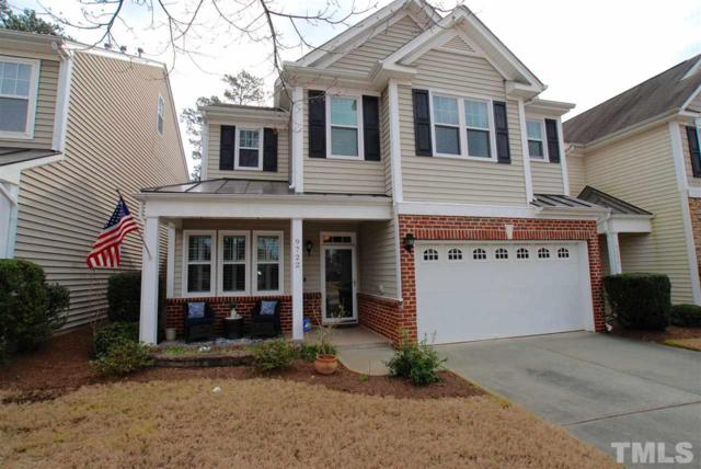 9722 Renfield Drive, Raleigh, NC 27617 (#2244770) :: Marti Hampton Team - Re/Max One Realty