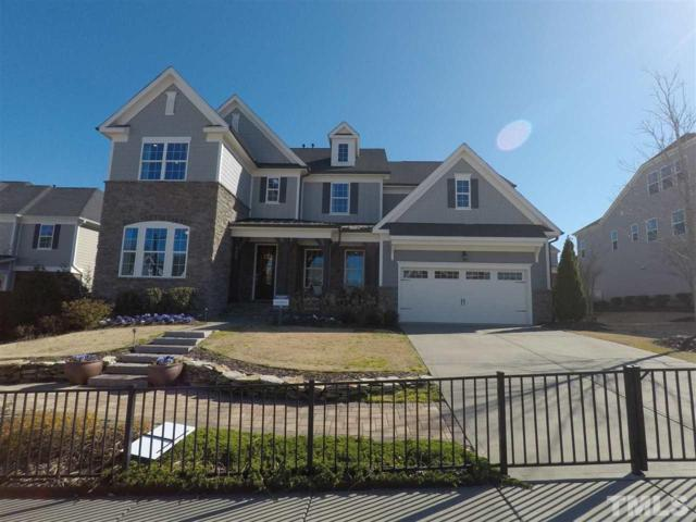 3420 Mountain Hill Road #95, Wake Forest, NC 27587 (#2244782) :: The Perry Group
