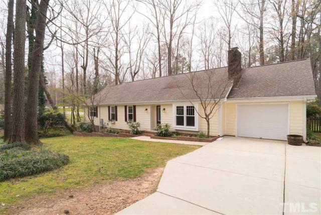 8608 Glendale Drive, Apex, NC 27539 (#2244791) :: The Perry Group