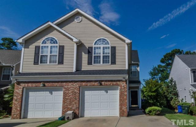 2053 Thornblade Drive, Raleigh, NC 27604 (#2244795) :: The Jim Allen Group