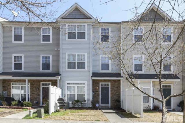 1210 Canyon Rock Court #105, Raleigh, NC 27610 (#2244806) :: The Jim Allen Group