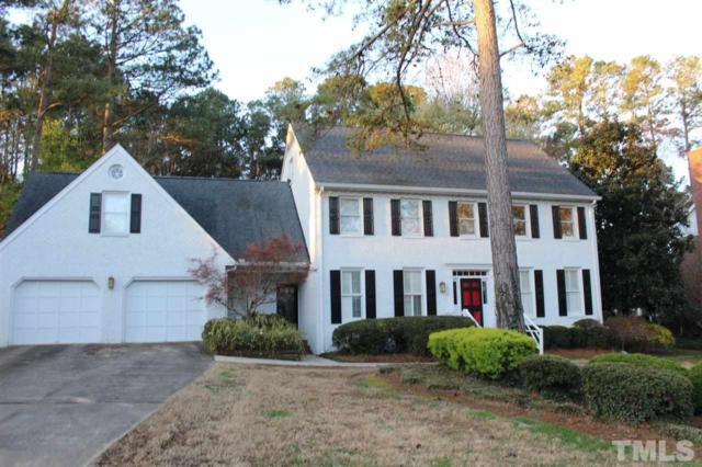 2409 Eddystone Road, Raleigh, NC 27612 (#2244814) :: The Perry Group