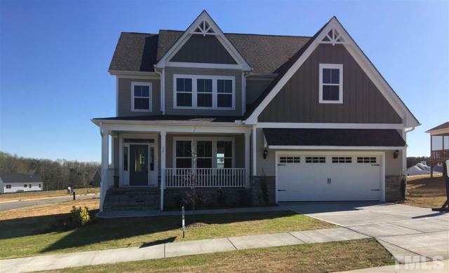 17 Glenkirk Place, Garner, NC 25729 (#2244829) :: The Perry Group