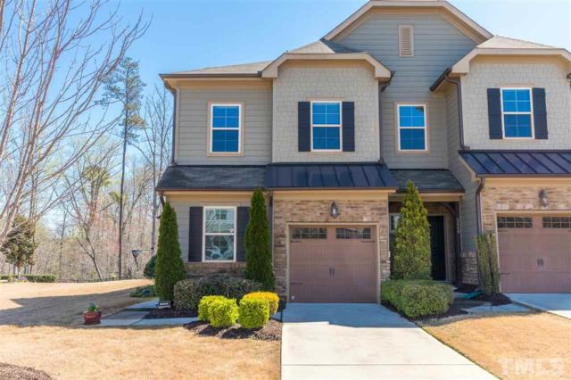 2447 Baslow Drive, Apex, NC 27539 (#2244848) :: The Jim Allen Group
