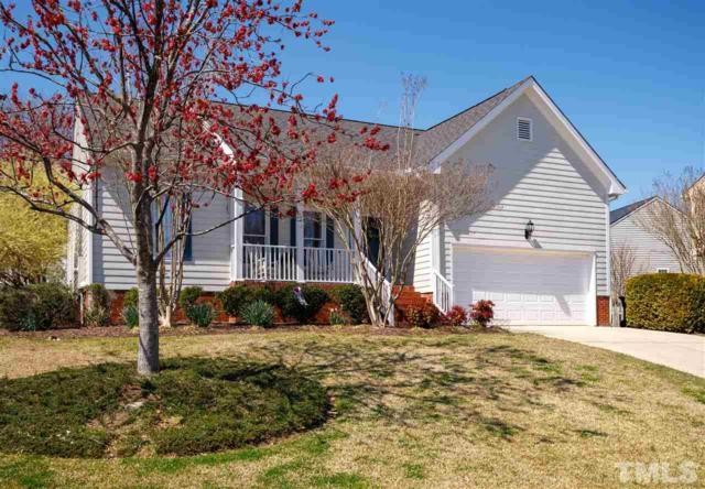 1921 Battlewood Road, Apex, NC 27523 (#2244854) :: The Perry Group