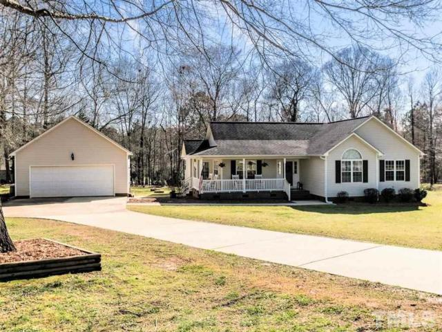 6813 Vernie Drive, Raleigh, NC 27603 (#2244857) :: The Perry Group
