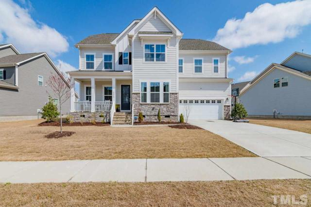 2616 Winding Branch Trail, Apex, NC 27523 (#2244877) :: The Jim Allen Group