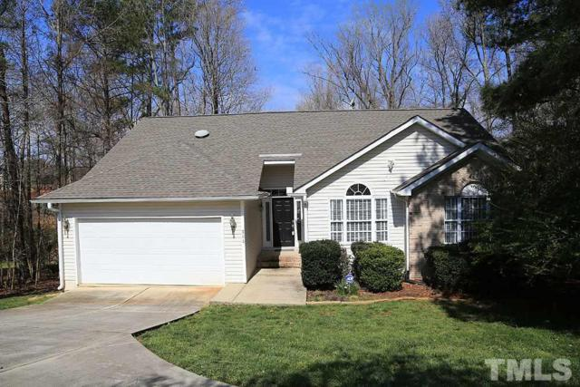 704 E Holding Avenue, Wake Forest, NC 27587 (#2244879) :: The Perry Group