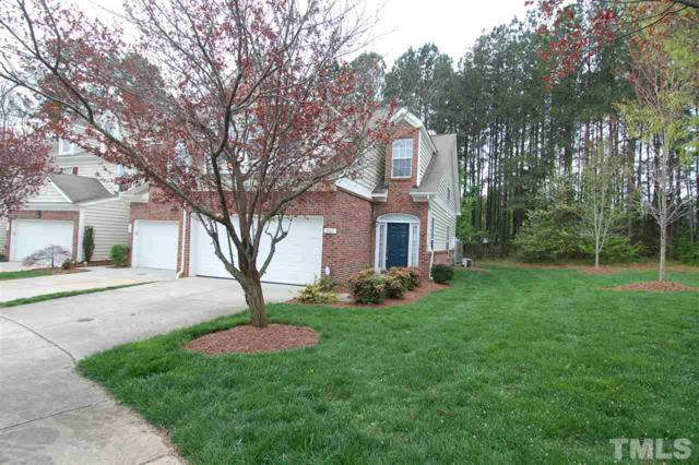 807 Swan Neck Lane, Raleigh, NC 27615 (#2244880) :: Morgan Womble Group