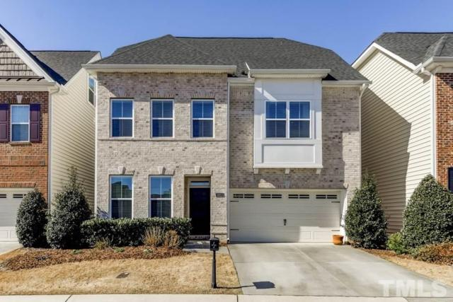3913 Glenlake Garden Drive, Raleigh, NC 27612 (#2244885) :: The Perry Group