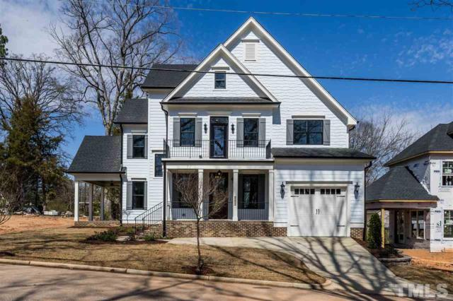 203 1/2 Georgetown Road, Raleigh, NC 27608 (#2244889) :: The Perry Group