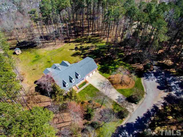 103 Autumn Circle, Cary, NC 27518 (#2244891) :: The Perry Group