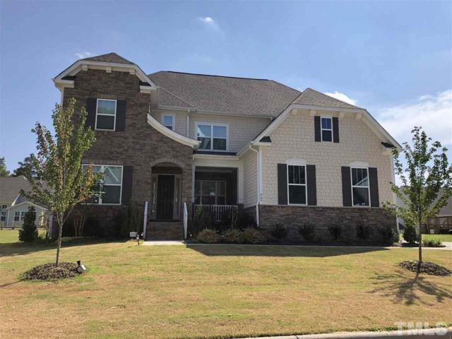 909 Uprock Drive, Cary, NC 27519 (#2244900) :: The Jim Allen Group