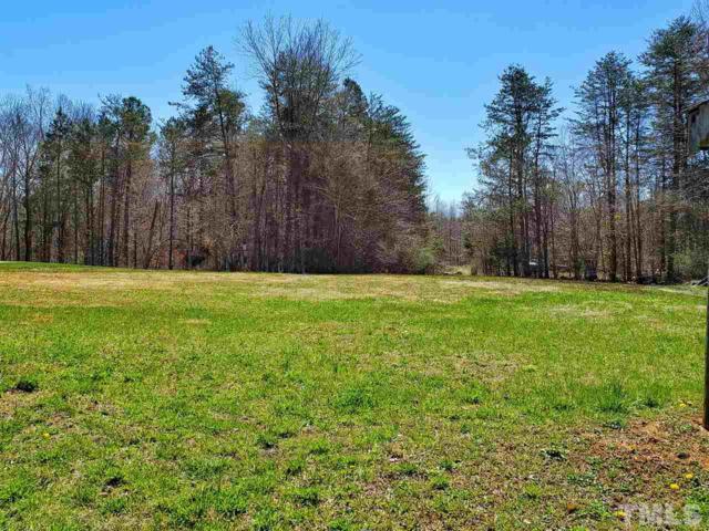 0 Little Creek Drive, Graham, NC 27253 (#2244907) :: The Amy Pomerantz Group