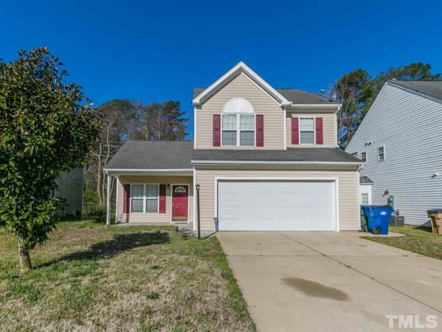 805 Southgate Drive, Raleigh, NC 27610 (#2244934) :: The Perry Group