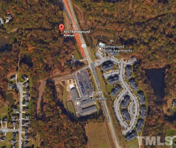 4057 Battleground Avenue, Greensboro, NC 27410 (#2244949) :: Real Estate By Design