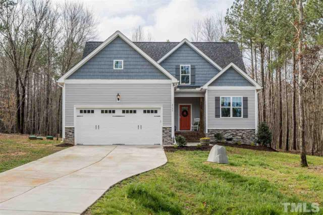2155 Emerald Lane, Franklinton, NC 27525 (#2244954) :: The Perry Group