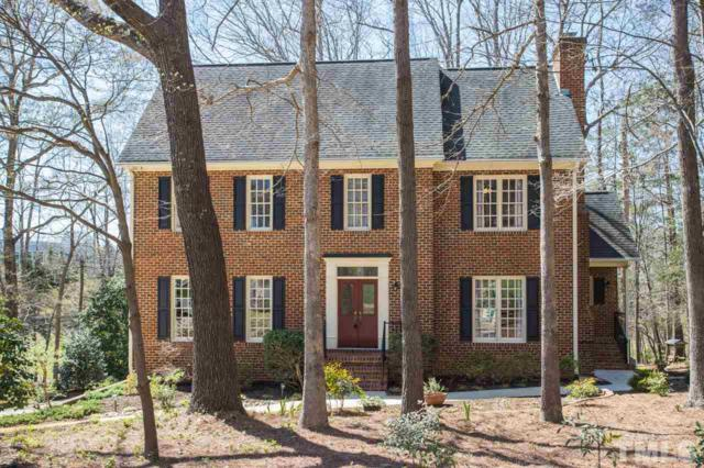 103 Thornewood Drive, Cary, NC 27518 (#2244963) :: The Perry Group