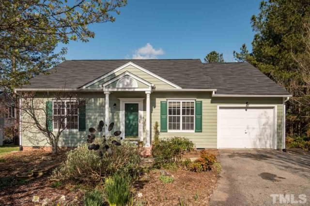 104 Colby Place, Chapel Hill, NC 27517 (#2245000) :: The Jim Allen Group