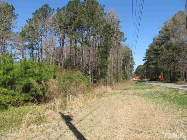 1821 Pearces Road, Zebulon, NC 27597 (#2245015) :: The Jim Allen Group