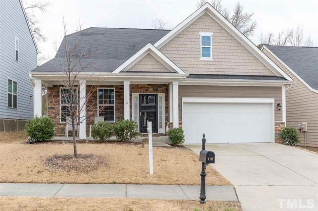 118 Glenview Lane, Durham, NC 27703 (#2245027) :: The Perry Group