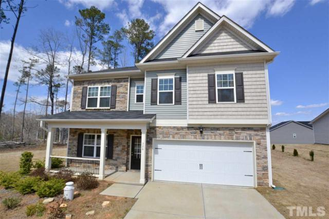 326 Cascade Knoll Drive, Clayton, NC 27527 (#2245037) :: The Perry Group