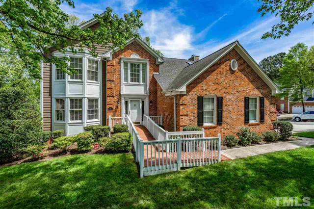 100 Sir James Court, Cary, NC 27513 (#2245096) :: The Perry Group