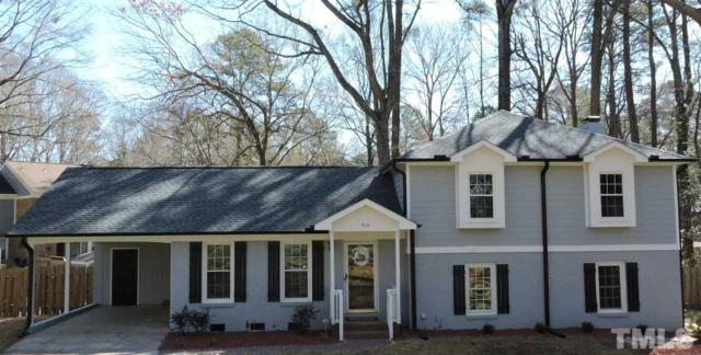 710 Grimstead Circle, Cary, NC 27511 (#2245101) :: The Perry Group
