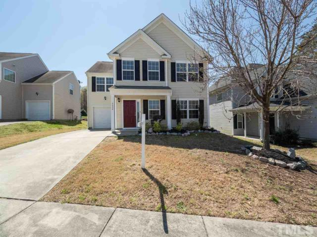 6624 Summer Grove Street, Raleigh, NC 27610 (#2245102) :: The Perry Group