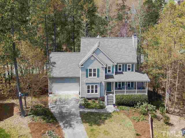 232 Avent Pines Lane, Holly Springs, NC 27540 (#2245108) :: Raleigh Cary Realty