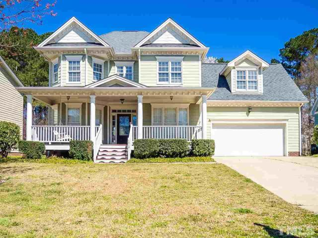 1018 Princeton View Lane, Knightdale, NC 27545 (#2245112) :: The Perry Group