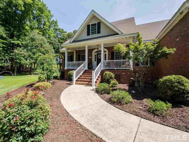 4068 Green Forest Court, Rocky Mount, NC 27804 (#2245126) :: Spotlight Realty