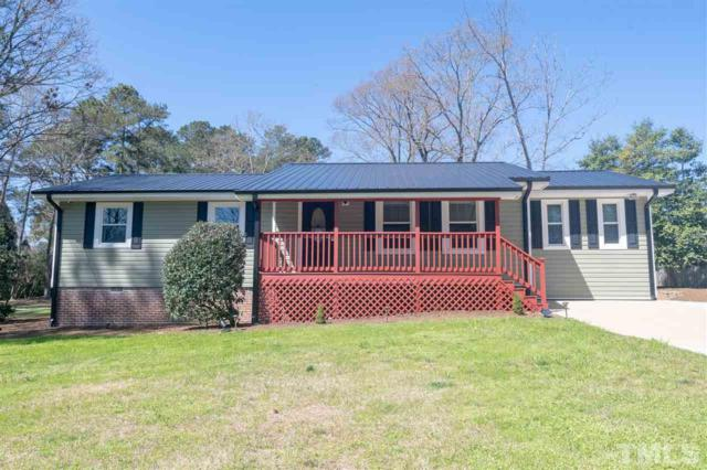 1209 Mill Valley Road, Fuquay Varina, NC 27526 (#2245132) :: M&J Realty Group