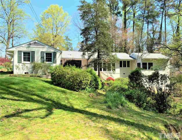2005 Banbury Road, Raleigh, NC 27608 (#2245138) :: Marti Hampton Team - Re/Max One Realty