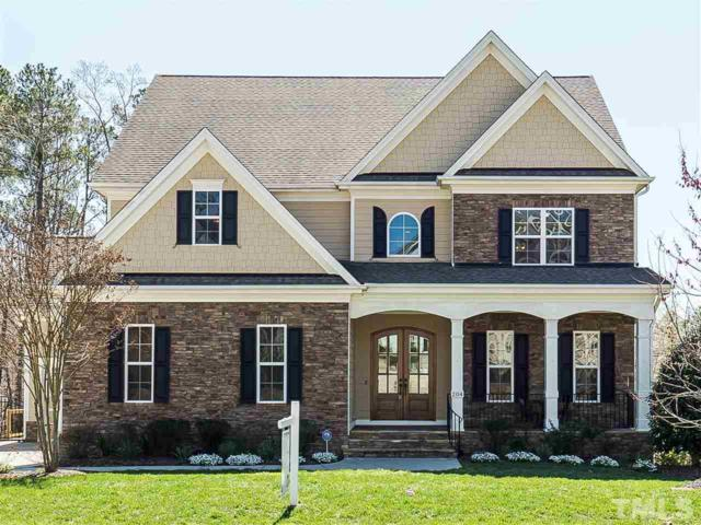 204 Parkman Grant Drive, Cary, NC 27519 (#2245157) :: The Perry Group