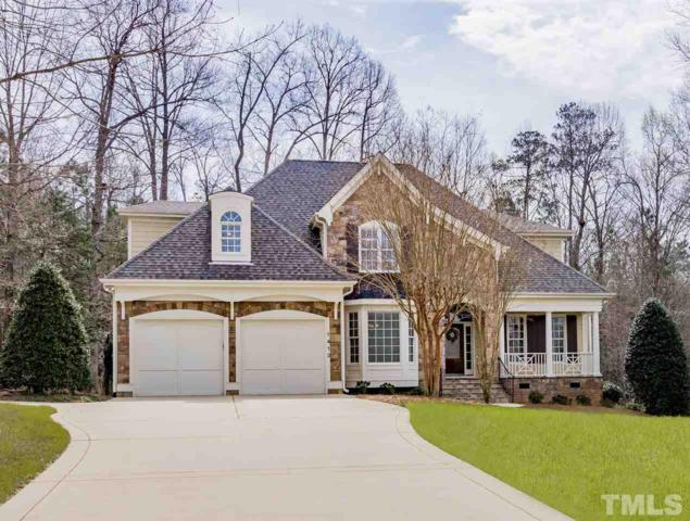 1413 Wynncrest Court, Raleigh, NC 27603 (#2245169) :: The Perry Group