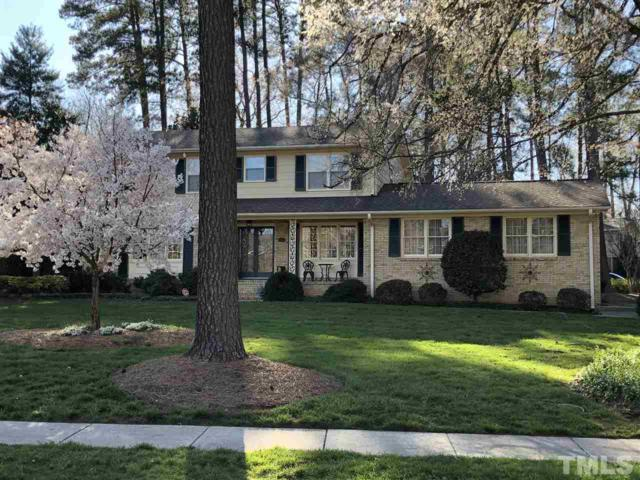 3907 Converse Drive, Raleigh, NC 27609 (#2245175) :: The Perry Group