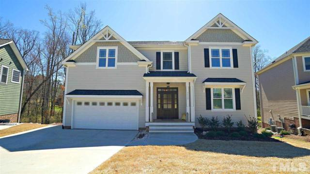 1117 Bexley Hills Bend, Apex, NC 27502 (#2245182) :: The Perry Group