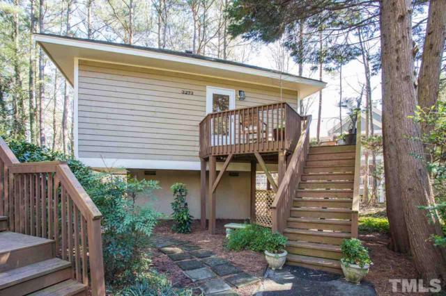 3273 Mill Run #158, Raleigh, NC 27612 (#2245184) :: The Perry Group