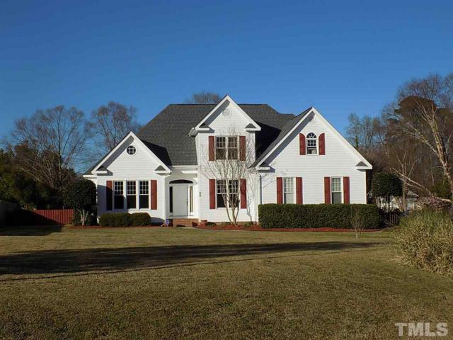 37 Farmridge Court, Angier, NC 27501 (#2245190) :: The Perry Group
