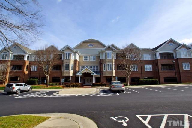 3700 Baron Cooper Pass #106, Raleigh, NC 27612 (#2245196) :: The Perry Group