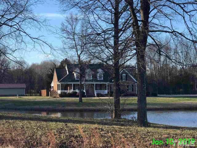 4273 Phillips Chapel Road, Haw River, NC 27258 (#2245198) :: The Perry Group