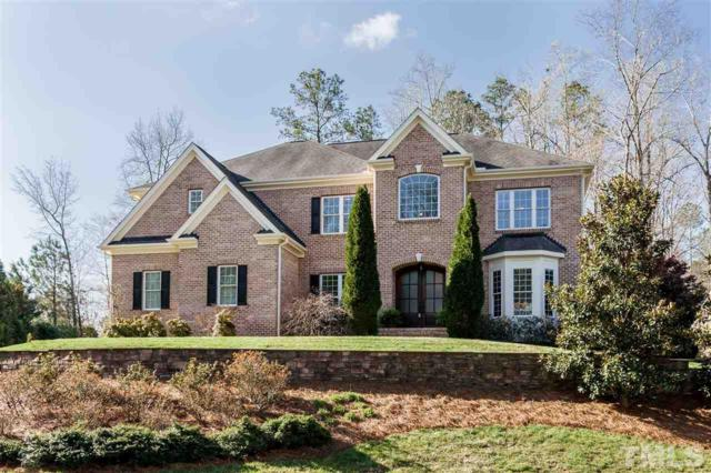 5420 Merion Station Drive, Apex, NC 27539 (#2245210) :: The Perry Group