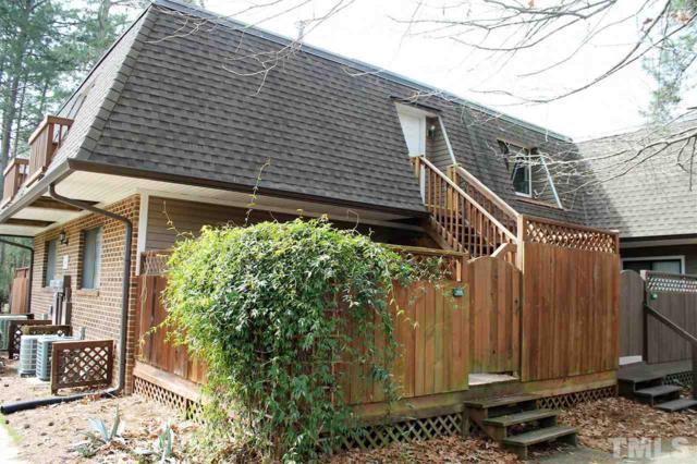 366 Summerwalk Circle #366, Chapel Hill, NC 27517 (#2245211) :: The Jim Allen Group