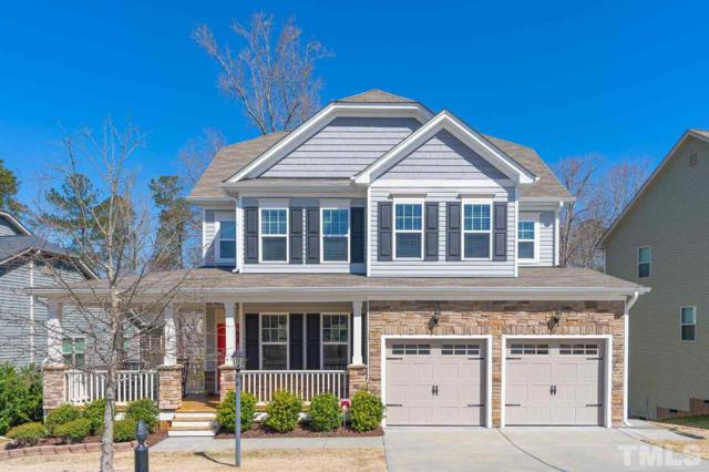 1202 Ranchester Road, Knightdale, NC 27545 (#2245217) :: The Perry Group