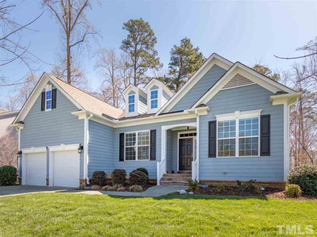142 W Hatterleigh Avenue, Hillsborough, NC 27278 (#2245219) :: The Perry Group