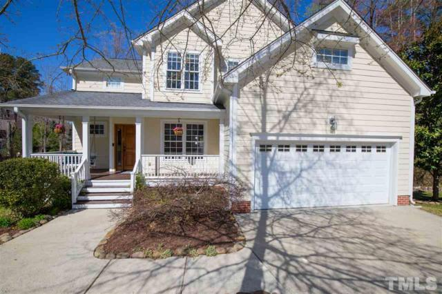 1312 Whiston Drive, Apex, NC 27502 (#2245224) :: The Perry Group