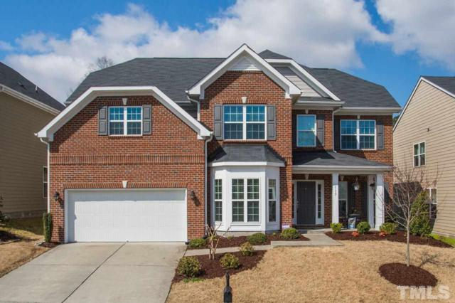 113 Longview Trail, Durham, NC 27703 (#2245249) :: The Perry Group