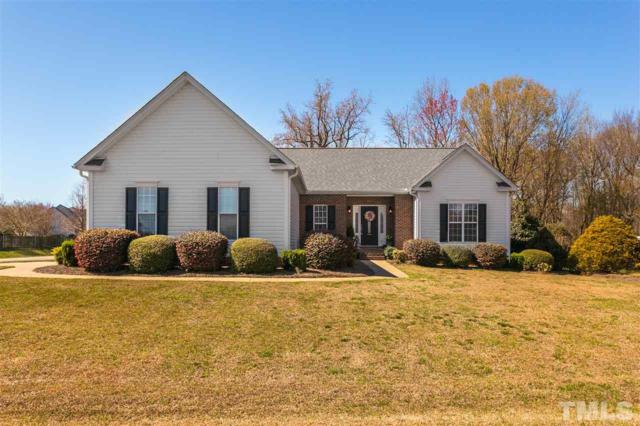 7117 Pekin Drive, Willow Spring(s), NC 27592 (#2245267) :: The Perry Group