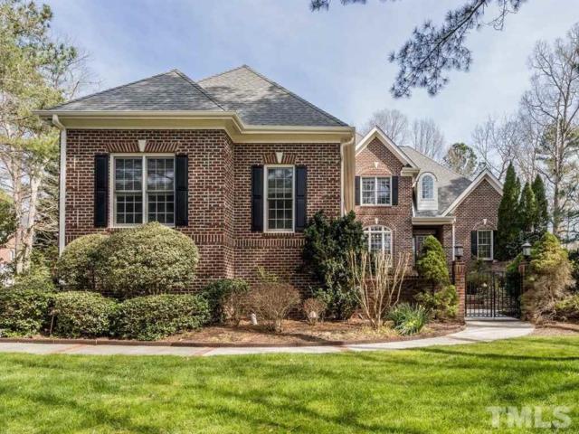 5208 Azure Lane, Raleigh, NC 27613 (#2245293) :: Marti Hampton Team - Re/Max One Realty